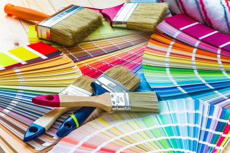 Your Guide on How to Choose Paint Colors For Your Home