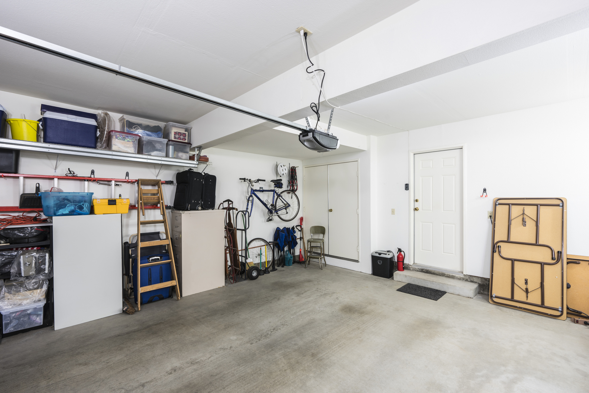 The Ultimate Guide On How To Organize Your Garage