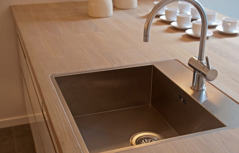 kitchen counter trends