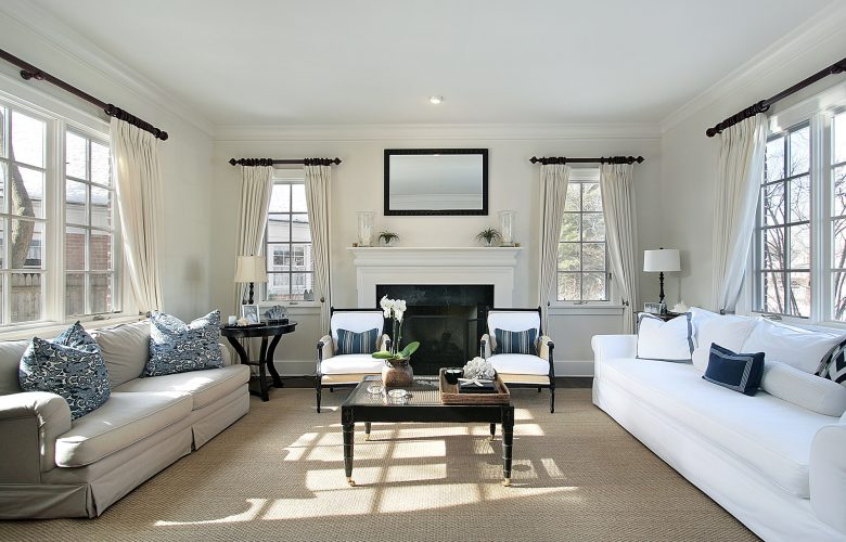 5 Living Room Window Treatment Ideas To Make Your Room Stand Out