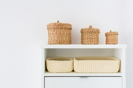 10 Clever Storage Hacks to Declutter Your Living Space