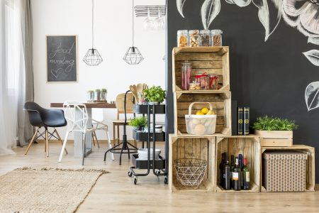 Top 10 DIY Storage Ideas That Will Declutter Your Entire Home