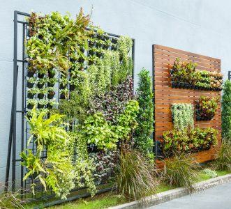 10 Simple Tips for Building a DIY Vertical Garden (Whether You Have a Green Thumb or Not)