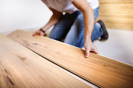 Do It Yourself Flooring: Easy DIY or Leave It to the Pros