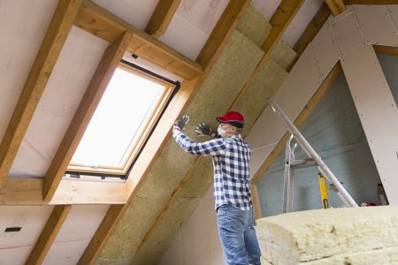 10 Easy Home Projects to Make Your Home Energy Efficient