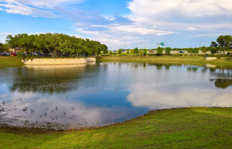 Why a Retention Pond is Good for a Neighborhood - Interior Design  Inspiration