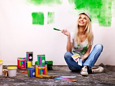 Trending Paint Colors: 5 Colors to Keep Your Home Stylish