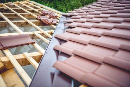 An In-Depth Look at the Different Types of Roofing Materials