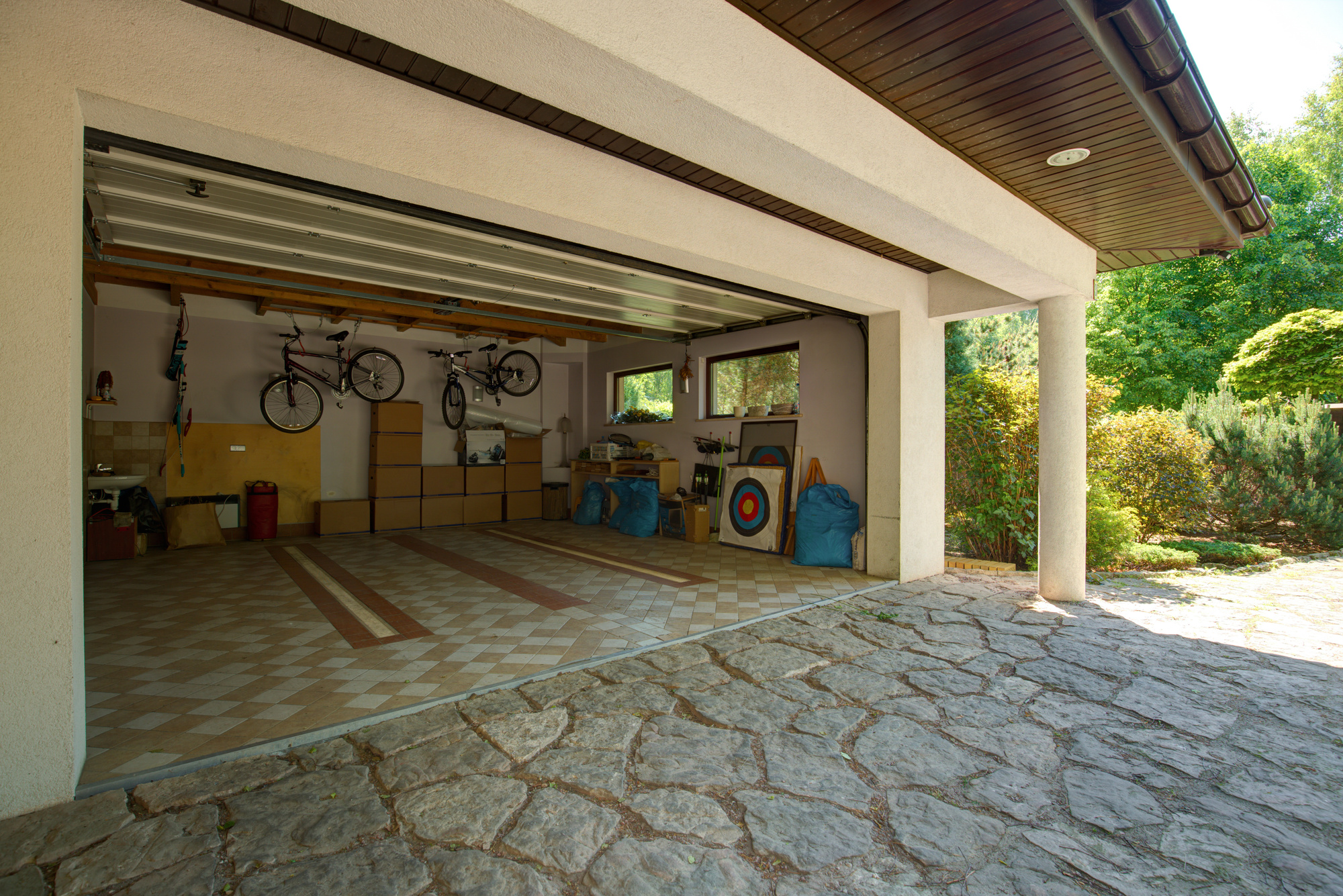 Top 10 Diy Garage Storage Ideas To Make Your Space Less Cluttered Interior Design Inspiration