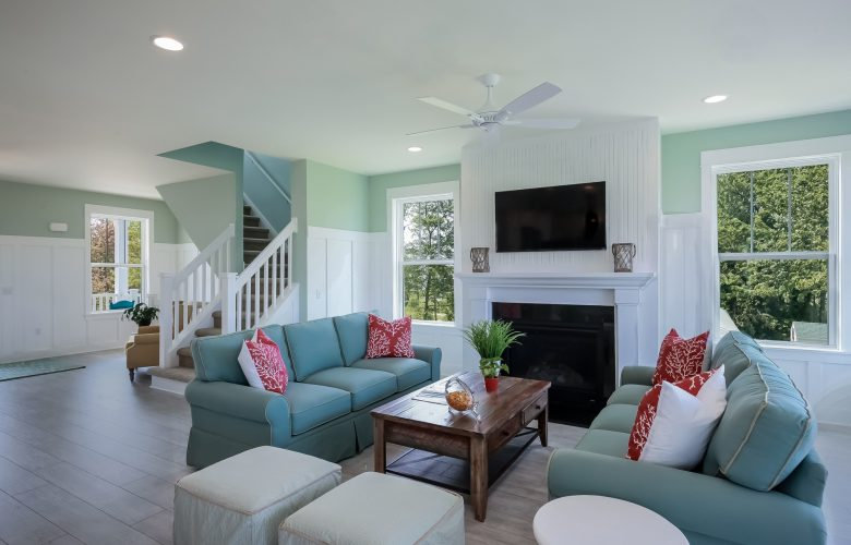 8 Pro Tips For Getting Your House Ready To