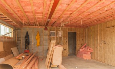 insulation inspection