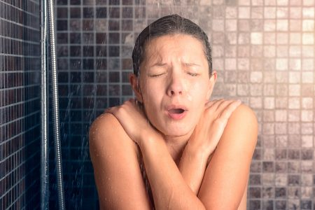 No Hot Water In Your Shower? Here Are 5 Possible Reasons Why