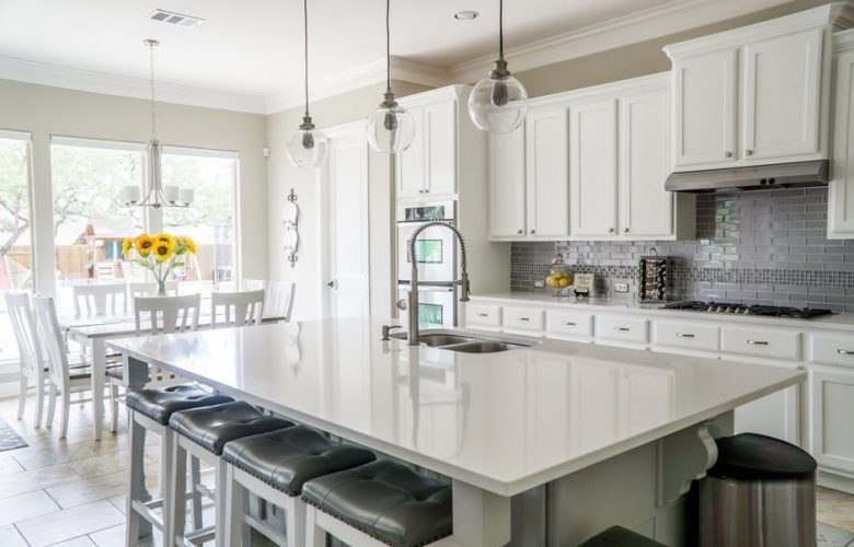 How To Design Your Own Kitchen Layout 8 Things You Should Know