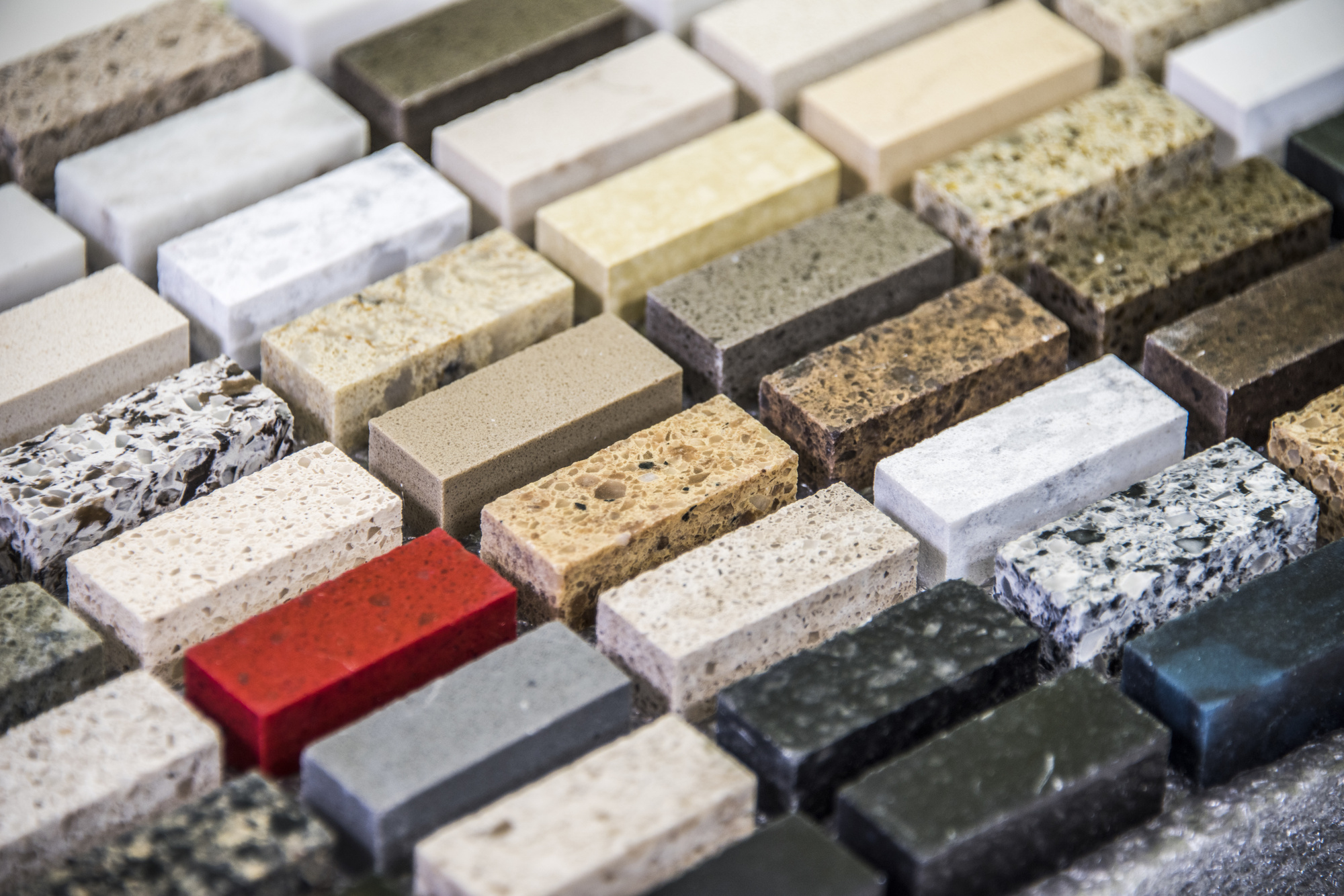 Countertop Colors How To Choose The Best Granite Colors For Your