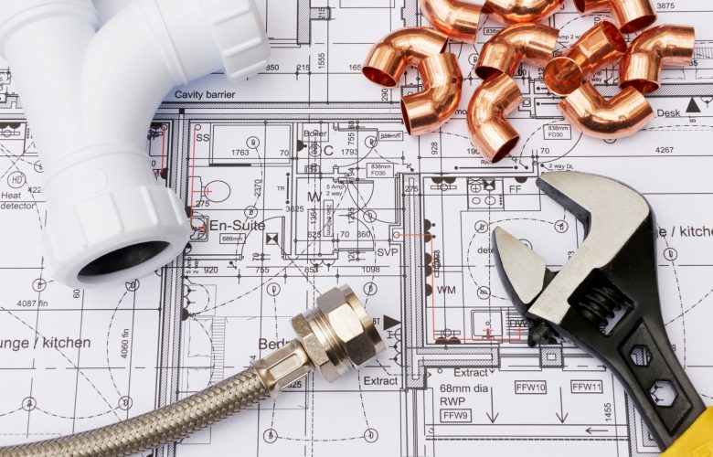 how much does it cost to replumb a house