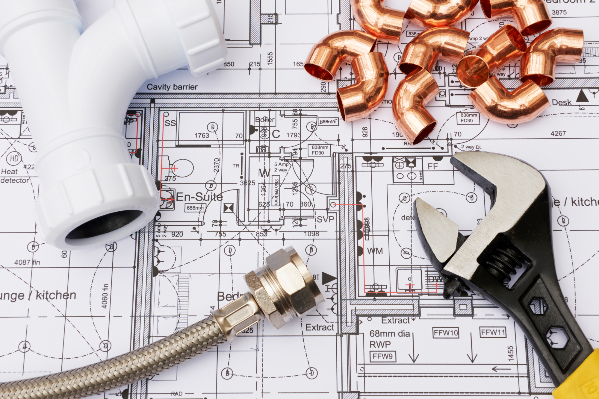 How Much Does It Cost To Replumb A House Interior Design