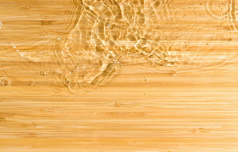 Here S How To Fix Water Damaged Wood In