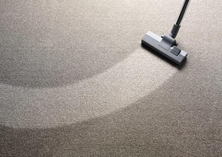 Clean your carpet